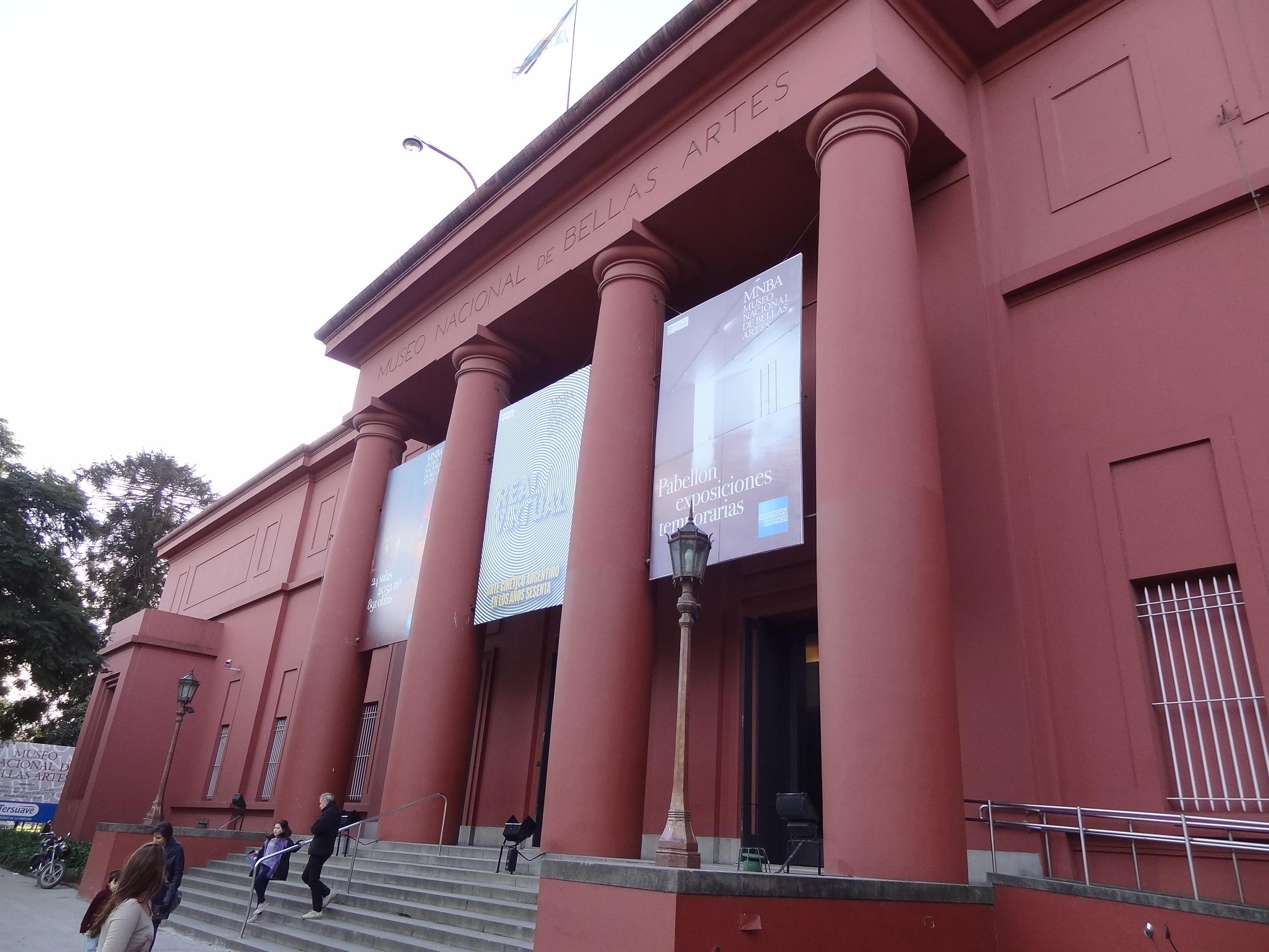 Arte-Museu-Buenos-Aires-Argentina-Roteiro-Turismo Onde ir no feriado? Conheça Buenos Aires!