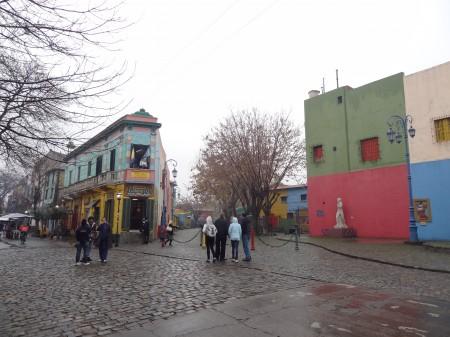 Caminito-Buenos-Aires-Argentina-Roteiro-Turismo Buenos Aires Roteiro para 1 semana