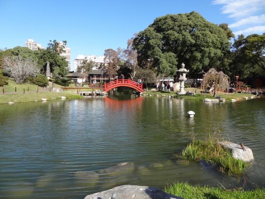 Jardim-Japones-Buenos-Aires-Argentina-Roteiro-Turismo1 Buenos Aires Roteiro para 1 semana