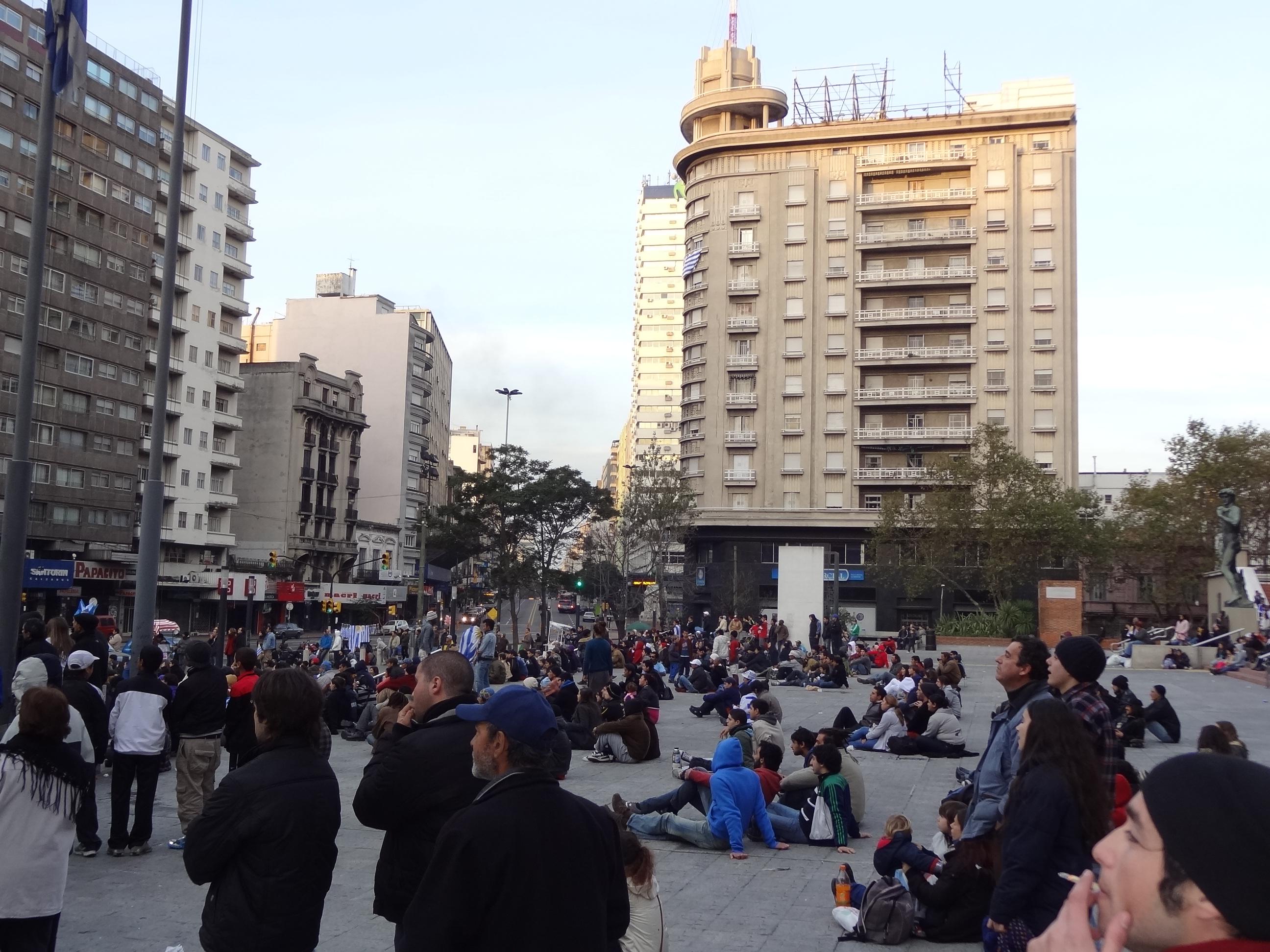Uruguai-Montevideu-Roteiro-Turismo-Futebol Montevidéu - Conheça a Capital do Uruguai