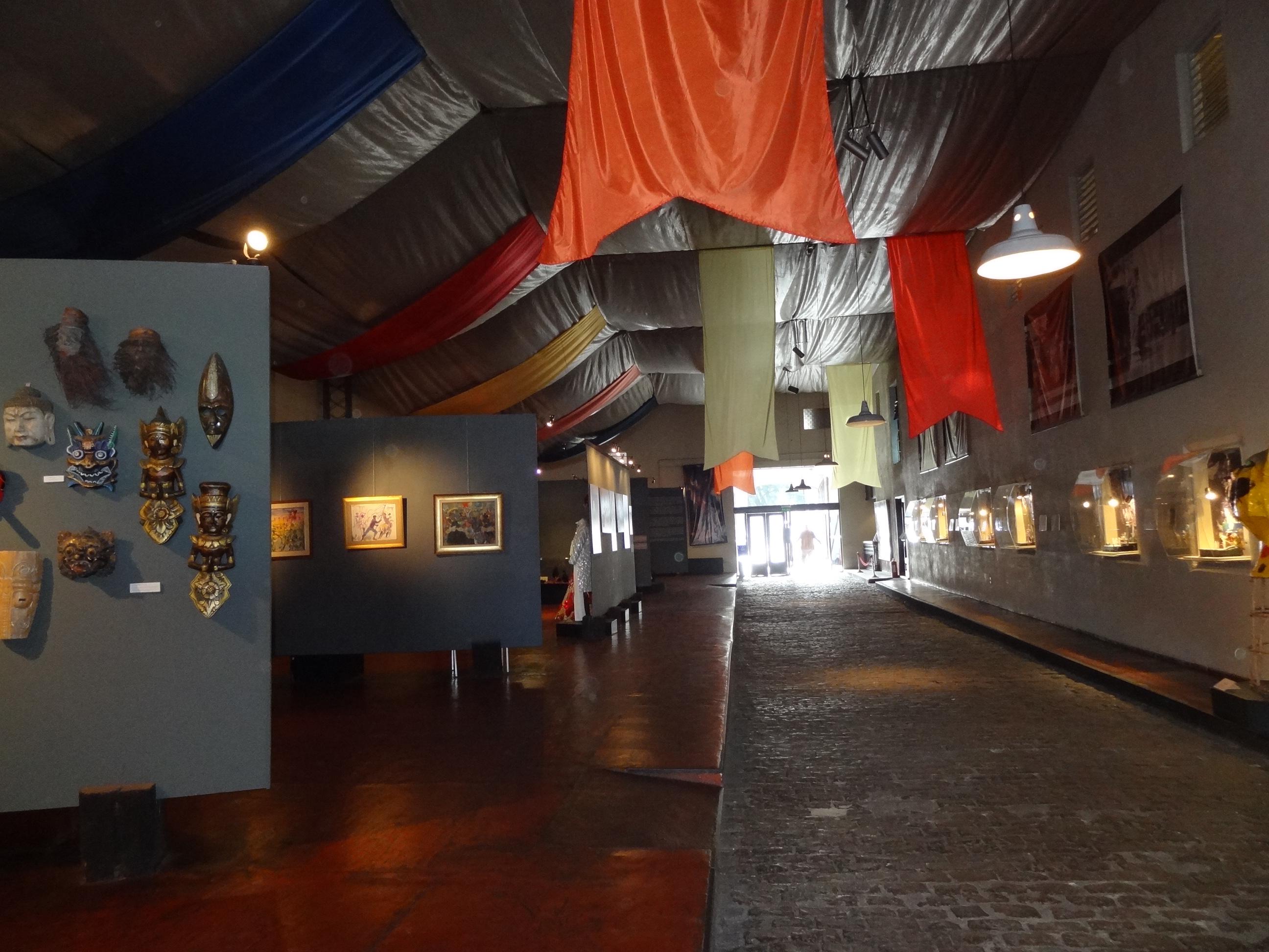 Museu-do-Canaval-Uruguai-Montevideu-Turismo Montevidéu - Conheça a Capital do Uruguai