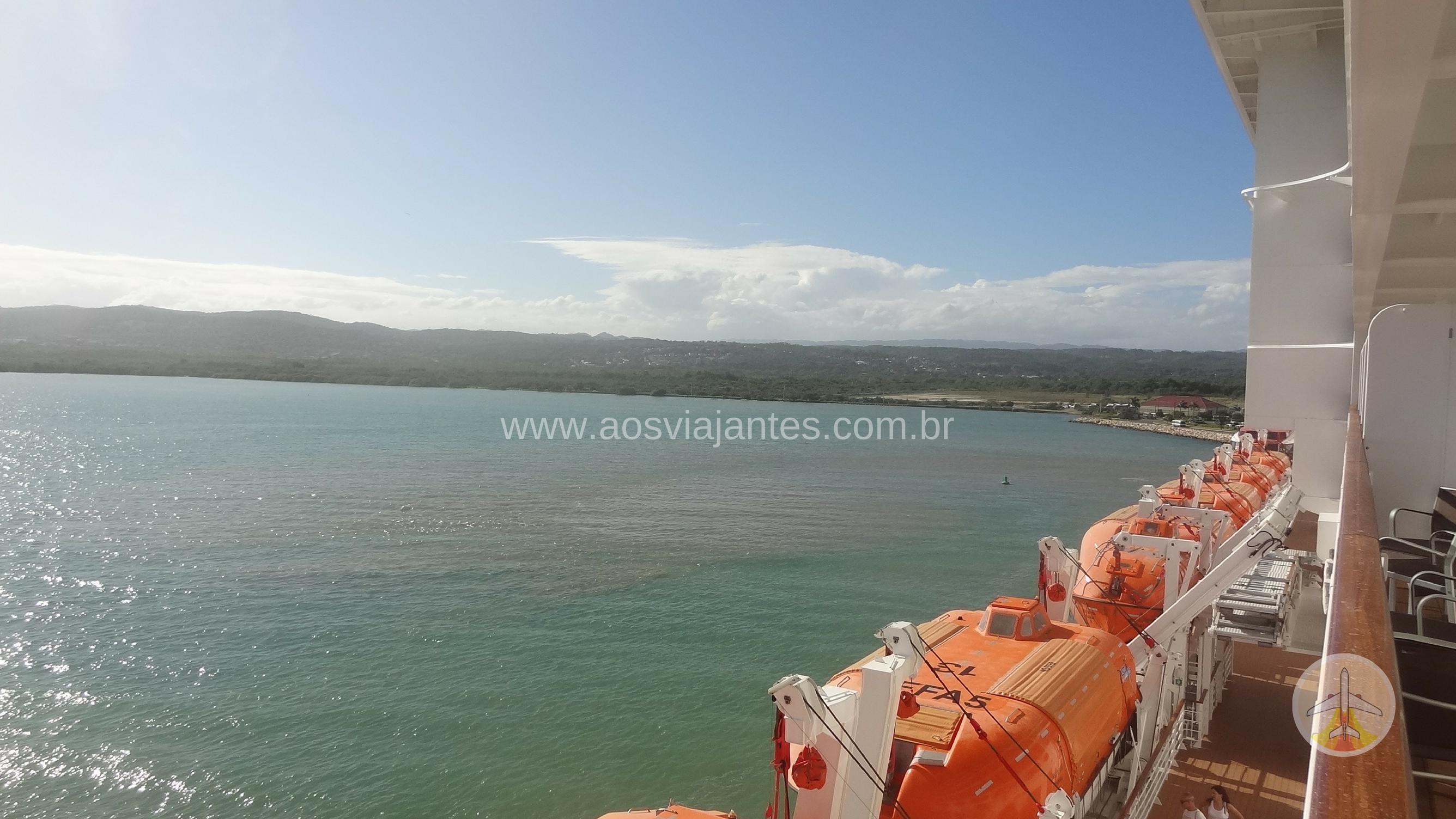porque-fazer-um-cruzeiro-deslocamento Porque fazer um cruzeiro no Caribe? (10 motivos e 1 bonus!)