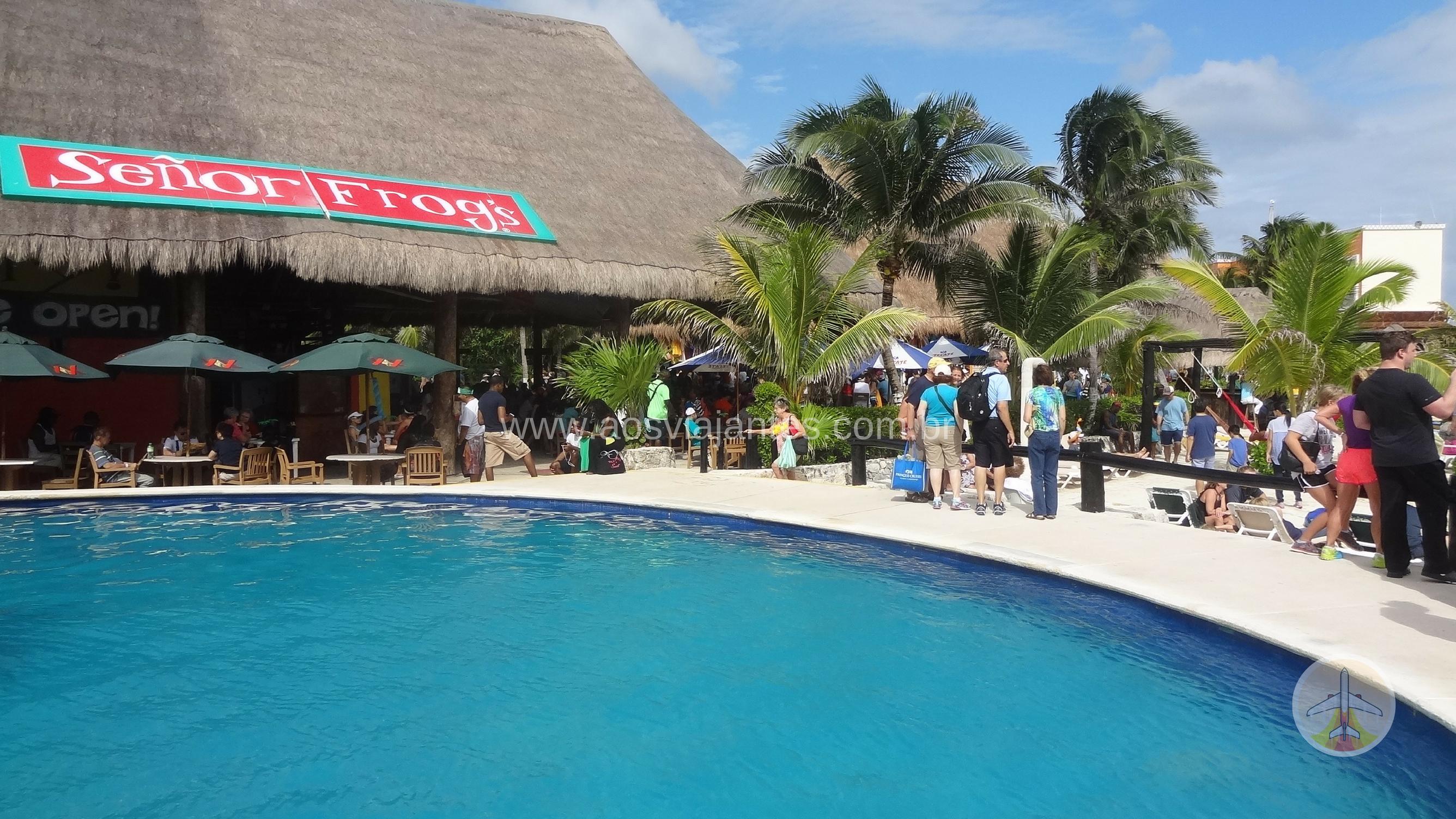 porque-fazer-um-cruzeiro-mexico-2 Porque fazer um cruzeiro no Caribe? (10 motivos e 1 bonus!)