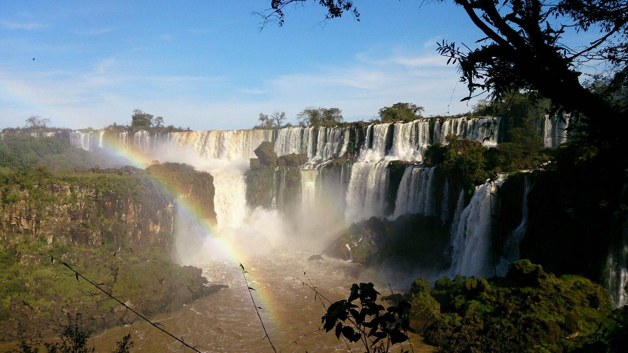 Roteiro-foz-do-igua%C3%A7u-cataratas-argentina-2 Roteiro Foz do Iguaçu Completo (e ÉPICO) - 3 a 5 dias