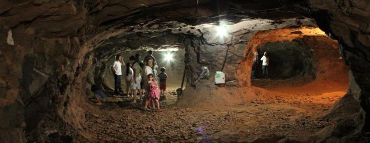 Roteiro-foz-do-iguaçu-minas-de-wanda Roteiro Foz do Iguaçu Completo (e ÉPICO) - 3 a 5 dias
