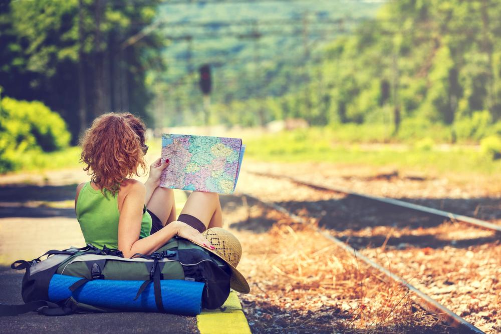 porque-viajar-sozinha Porque viajar sozinha(o) ? Os 7 motivos que faltavam pra te convencer