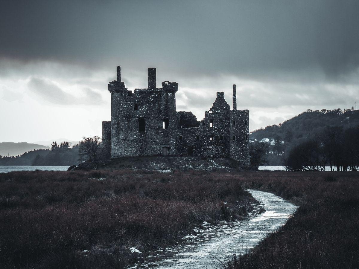 Lugares-de-gravacao-de-Game-of-Thrones-winterfell-escocia-doune Visite os 30 lugares de gravação de Game of Thrones! (tour GOT)