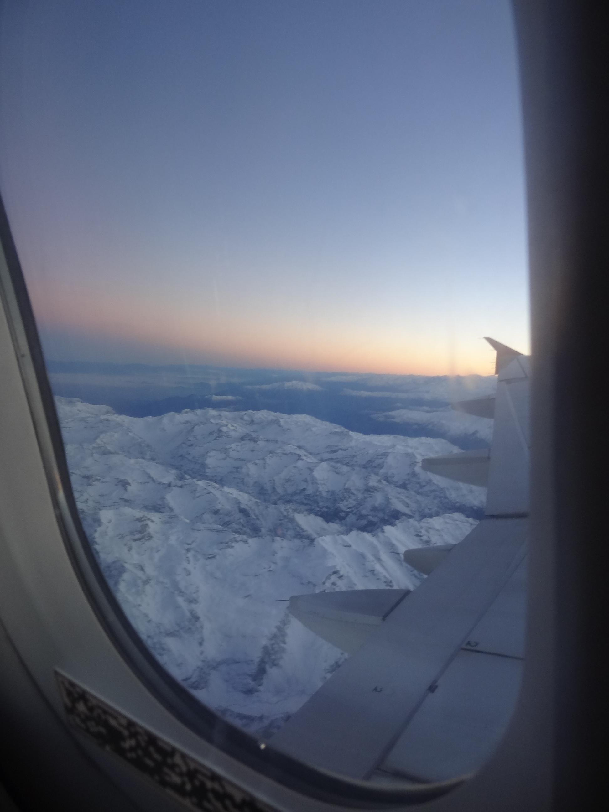 Santiago-Chile-primeiros-passos-voos-e-aeroportos Santiago Chile - Primeiros passos (Parte 2)