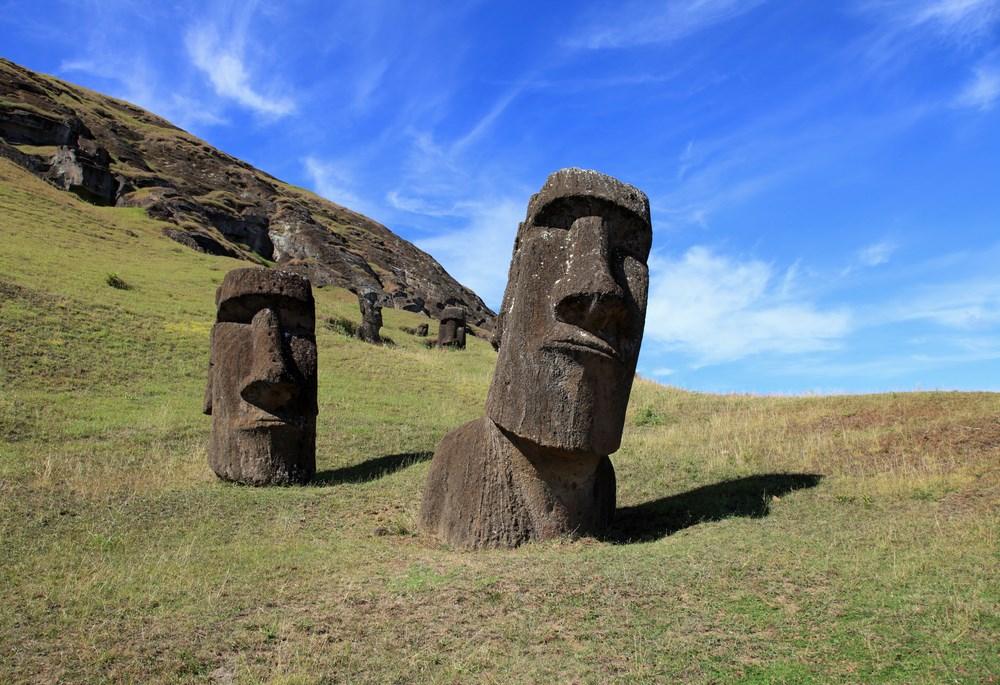 Turismo-no-Chile-ilha-de-páscoa Turismo no Chile, o que fazer? (Dicas + ebook grátis)