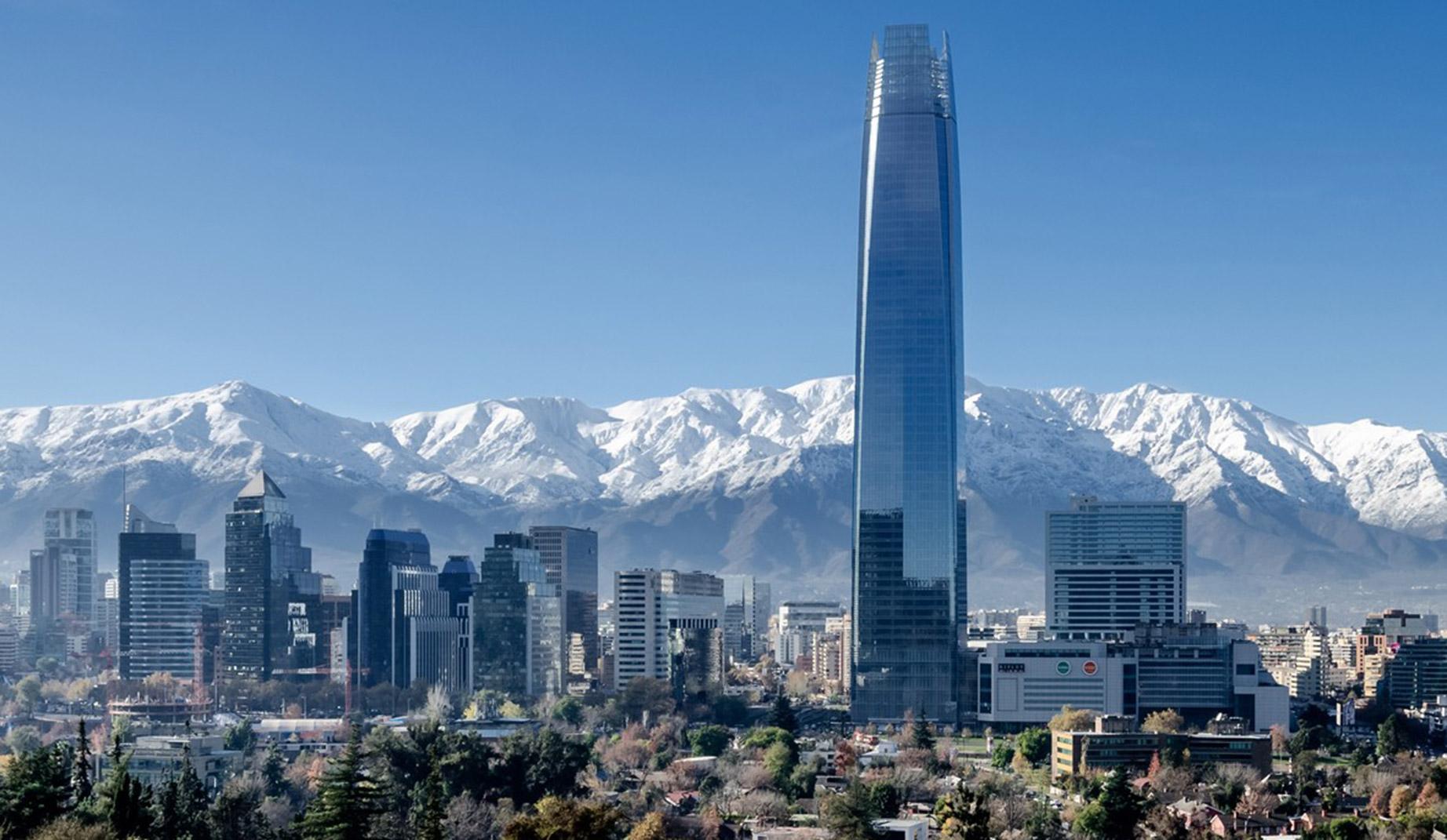 Turismo-no-Chile-santiago Turismo no Chile, o que fazer? (Dicas + ebook grátis)