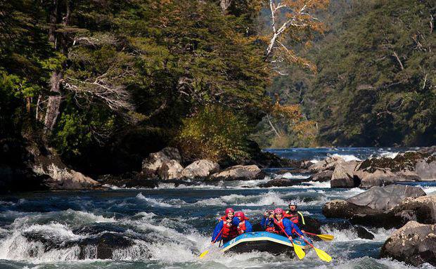turismo-no-chile-cajon-del-maipo Turismo no Chile, o que fazer? (Dicas + ebook grátis)