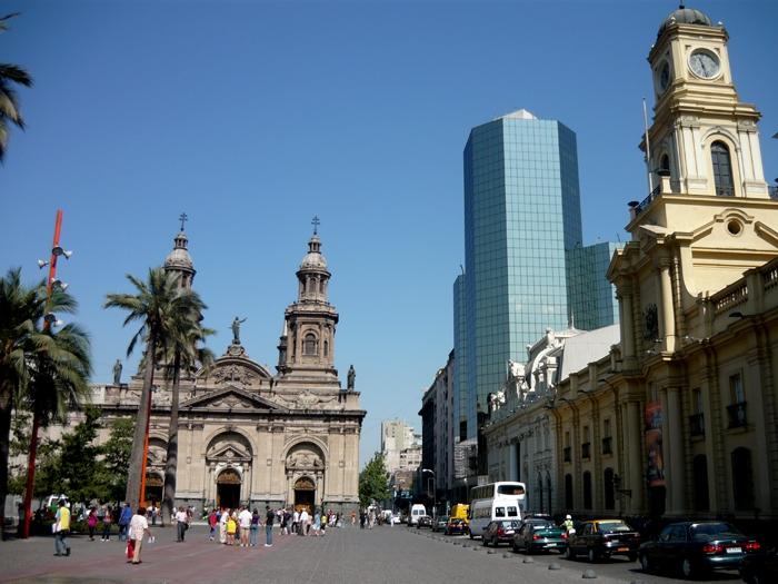 roteiro-santiago-7-a-10-dias-plaza-de-armas Roteiro Santiago 7 a 10 dias (Completíssimo)
