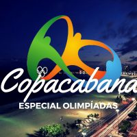 como chegar a copacabana olimpiadas especial rio