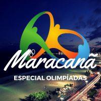 como chegar ao maracanã olimpiadas especial rio