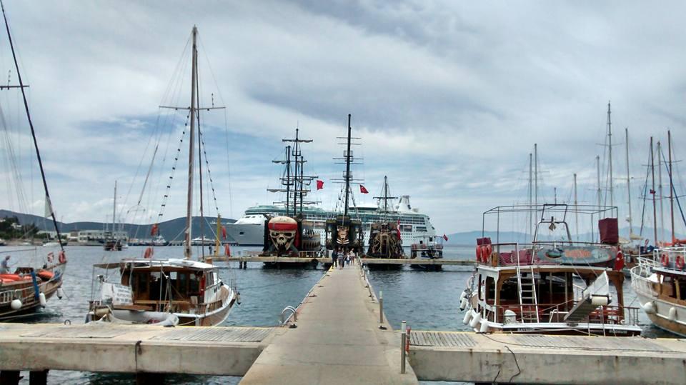 trabalhar-navio-de-cruzeiro-turquia-2 Como é trabalhar em um navio de Cruzeiro (Já pensou nisso?)