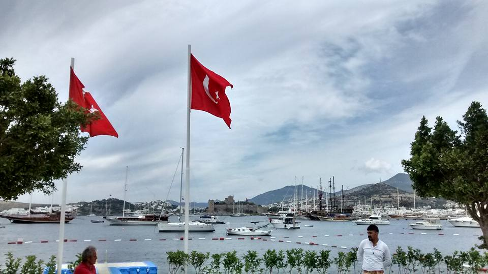 trabalhar-navio-de-cruzeiro-turquia Como é trabalhar em um navio de Cruzeiro (Já pensou nisso?)
