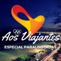 Boulevard Olímpicos e atrações paralimpiadas