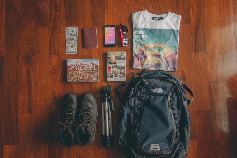 dicas-para-viajar-sozinho-checklist-dos-itens-importantes-para-viagem 30 Dicas (essenciais) para quem viaja sozinho