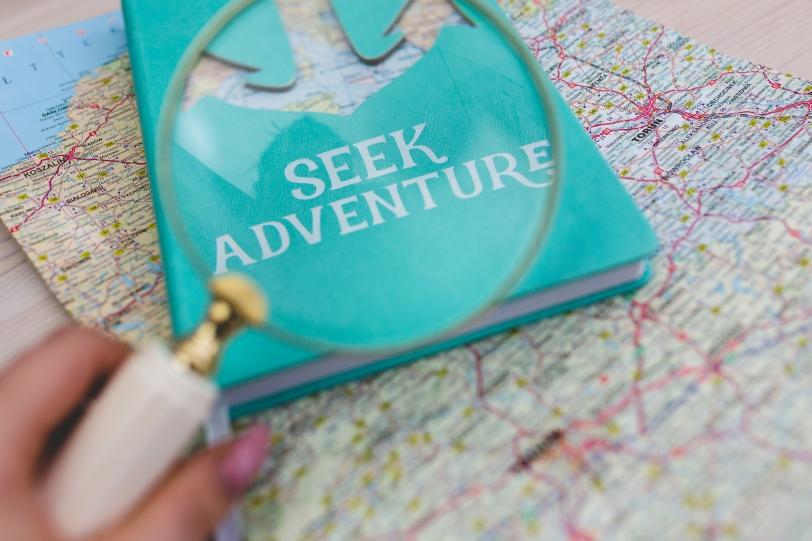 dicas-para-viajar-sozinho-pesquise-seu-destino 30 Dicas para viajar sozinho (a) com segurança