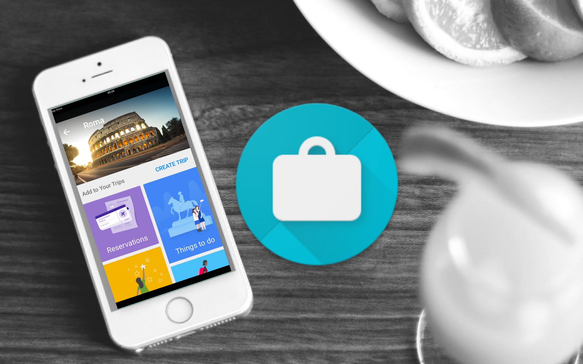 google-trips-como-funciona (Testei!) Google Trips promete ser o app definitivo do viajante, será?