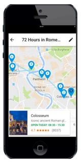 google-trips-teste-passo-8 (Testei!) Google Trips promete ser o app definitivo do viajante, será?