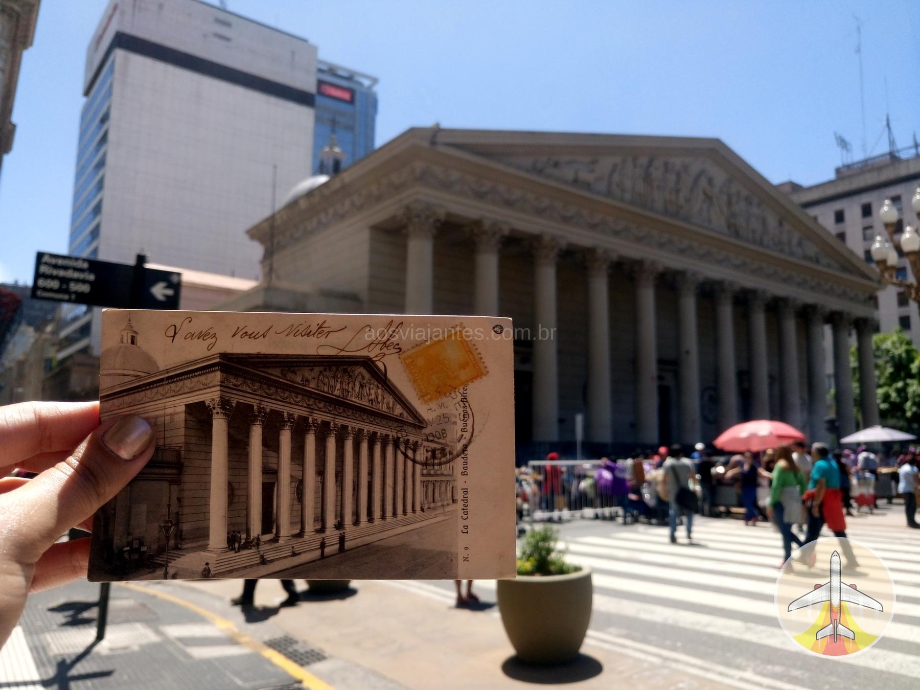 o-que-fazer-em-buenos-aires-tour-arquitetura-catedral O que fazer em Buenos Aires (além do tradicional)!