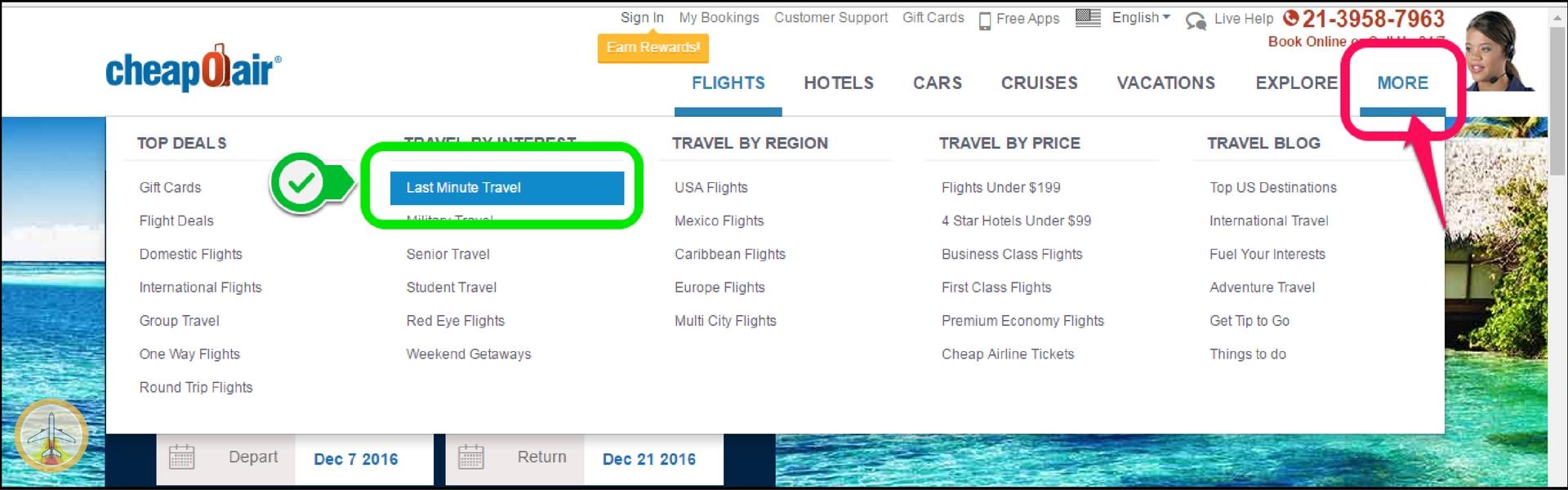 voos-baratos-de-ultima-hora-cheapoair-1 Como comprar voos baratos em cima da hora (CheapOair)
