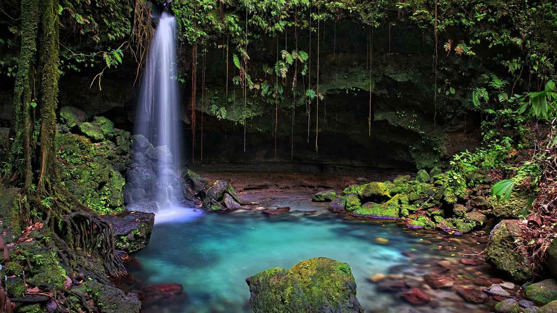 10-melhores-países-para-viajar-esse-ano-2017-dominica Os 10 melhores países para viajar esse ano! (2017)