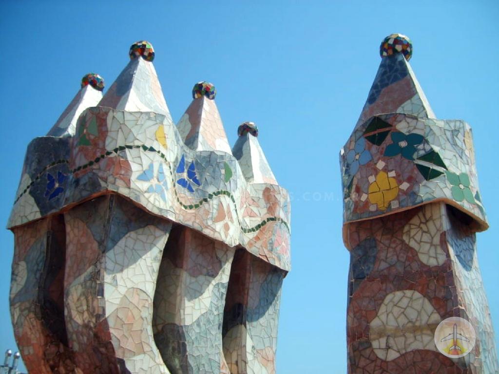 20-Cidades-do-mundo-para-visitar-ao-menos-uma-vez-barcelona 20 Cidades do mundo para visitar ao menos uma vez na vida