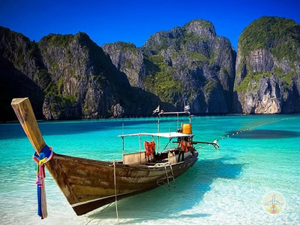 20-Cidades-do-mundo-para-visitar-ao-menos-uma-vez-ilhas-phiphi 20 Cidades do mundo para visitar ao menos uma vez na vida