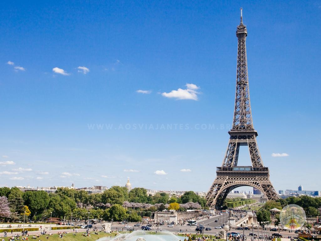 20-Cidades-do-mundo-para-visitar-ao-menos-uma-vez-paris 20 Cidades do mundo para visitar ao menos uma vez na vida