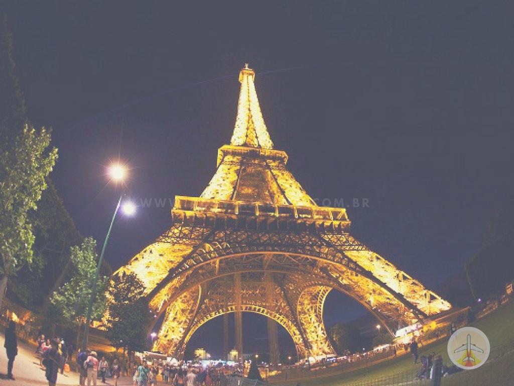 Preciso-de-visto-para-viajar-para-frança Para onde preciso de visto para viajar? (Guia de Vistos)
