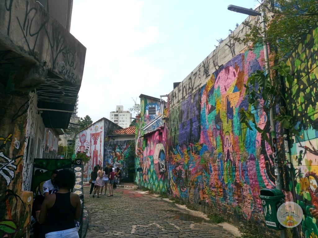conheça-são-paulo-em-4-dias-beco-do-batman-rua Conheça São Paulo em 4 dias ou mais (o MELHOR roteiro)