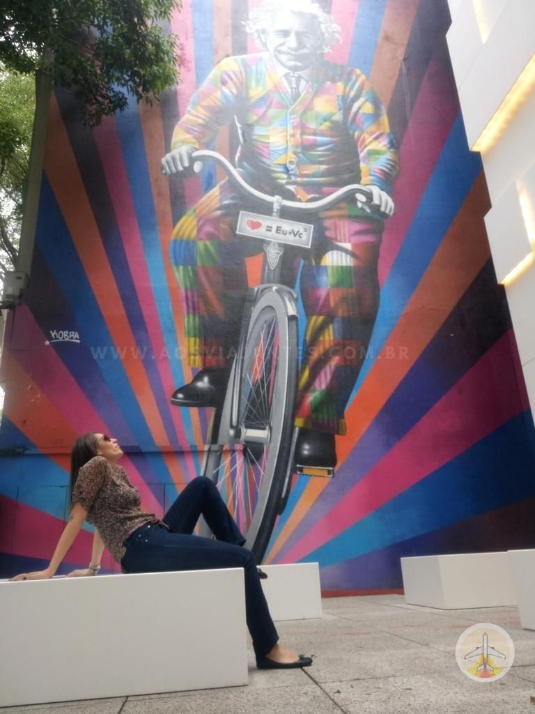 conheça-são-paulo-em-4-dias-grafite-kobra-São-Paulo Conheça São Paulo em 4 dias ou mais (o MELHOR roteiro)