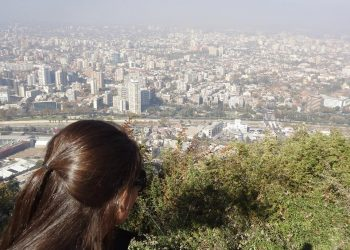 Onde ficar em Santiago do Chile melhores hotéis !
