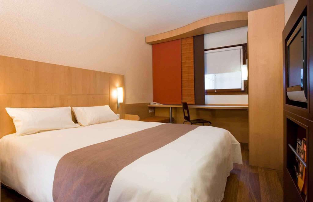 onde-ficar-em-santiago-do-chile-melhores-hotéis-ibis-quarto Onde ficar em Santiago do Chile melhores hotéis !