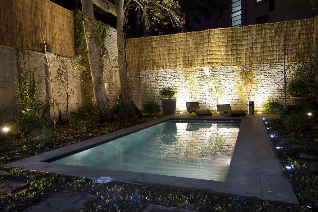 onde-ficar-em-santiago-do-chile-melhores-hotéis-lastarria-piscina Onde ficar em Santiago do Chile melhores hotéis !