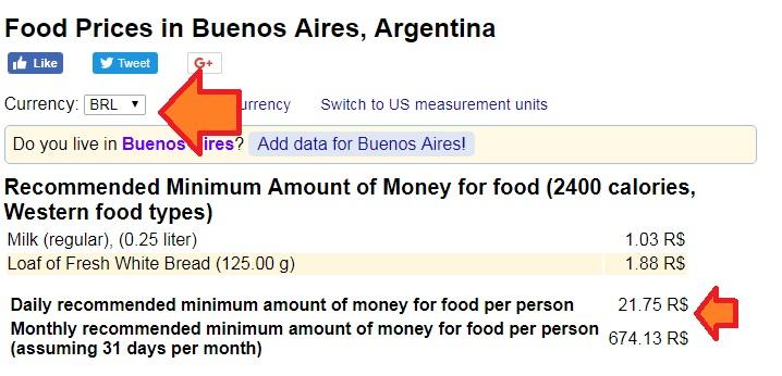 quanto-vou-gastar-na-viagem-site-compara-custos-numbeo-3 Quanto vou gastar na viagem? 4 sites e 1 bonus!