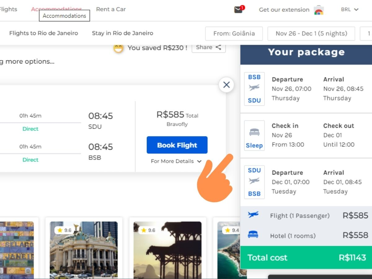 site-wander-am Quanto vou gastar na viagem? 4 sites e 1 bonus!