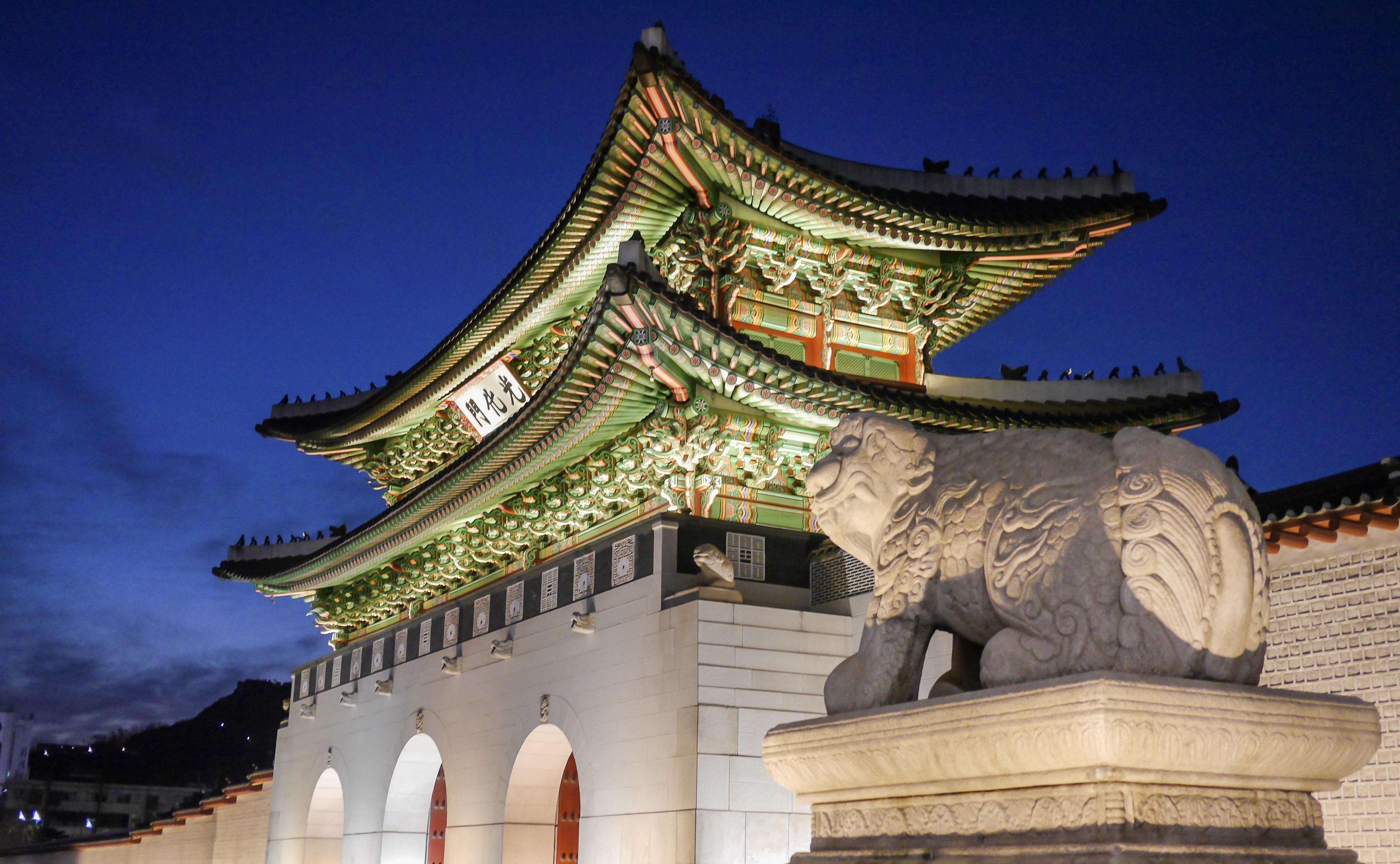 15-melhores-lugares-para-viajar-esse-ano-2018-coreia-do-sul-seoul 15 melhores lugares para viajar esse ano 2018