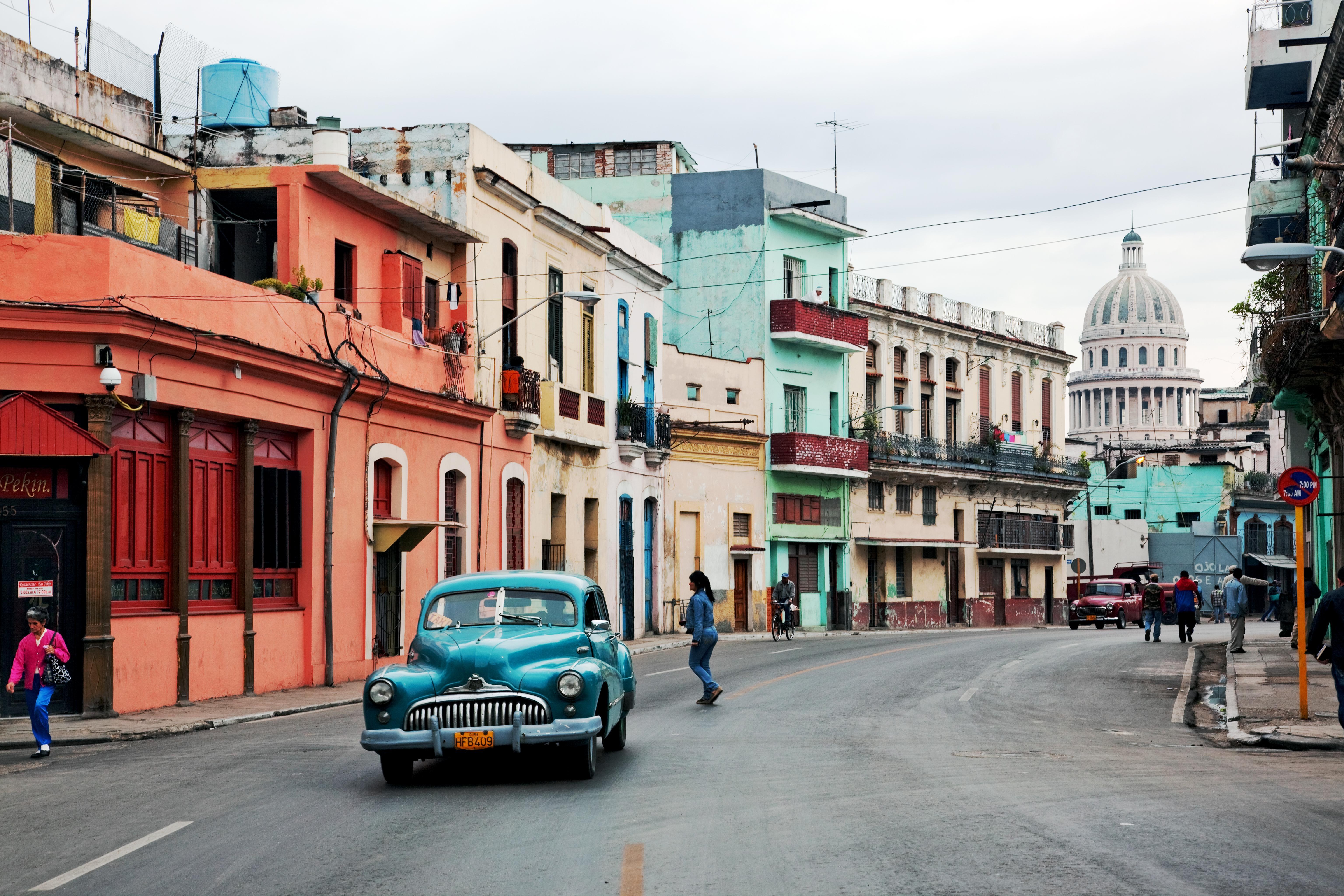 15-melhores-lugares-para-viajar-esse-ano-2018-cuba-havana 15 melhores lugares para viajar esse ano 2018