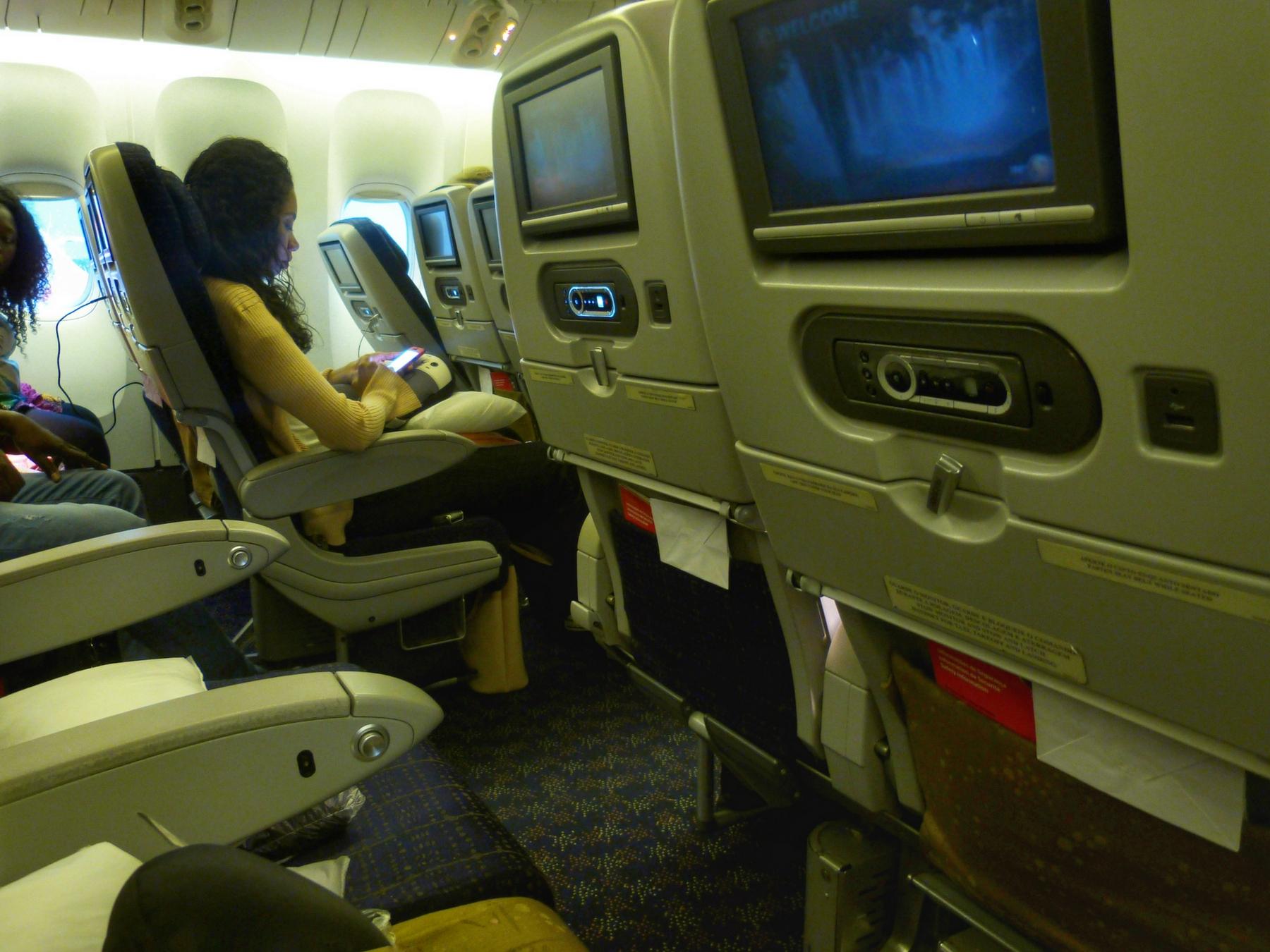 como-é-voar-com-a-TAAG-para-Luanda-e-Cape-Town-aviao Como é voar com a TAAG para Luanda e Cape Town