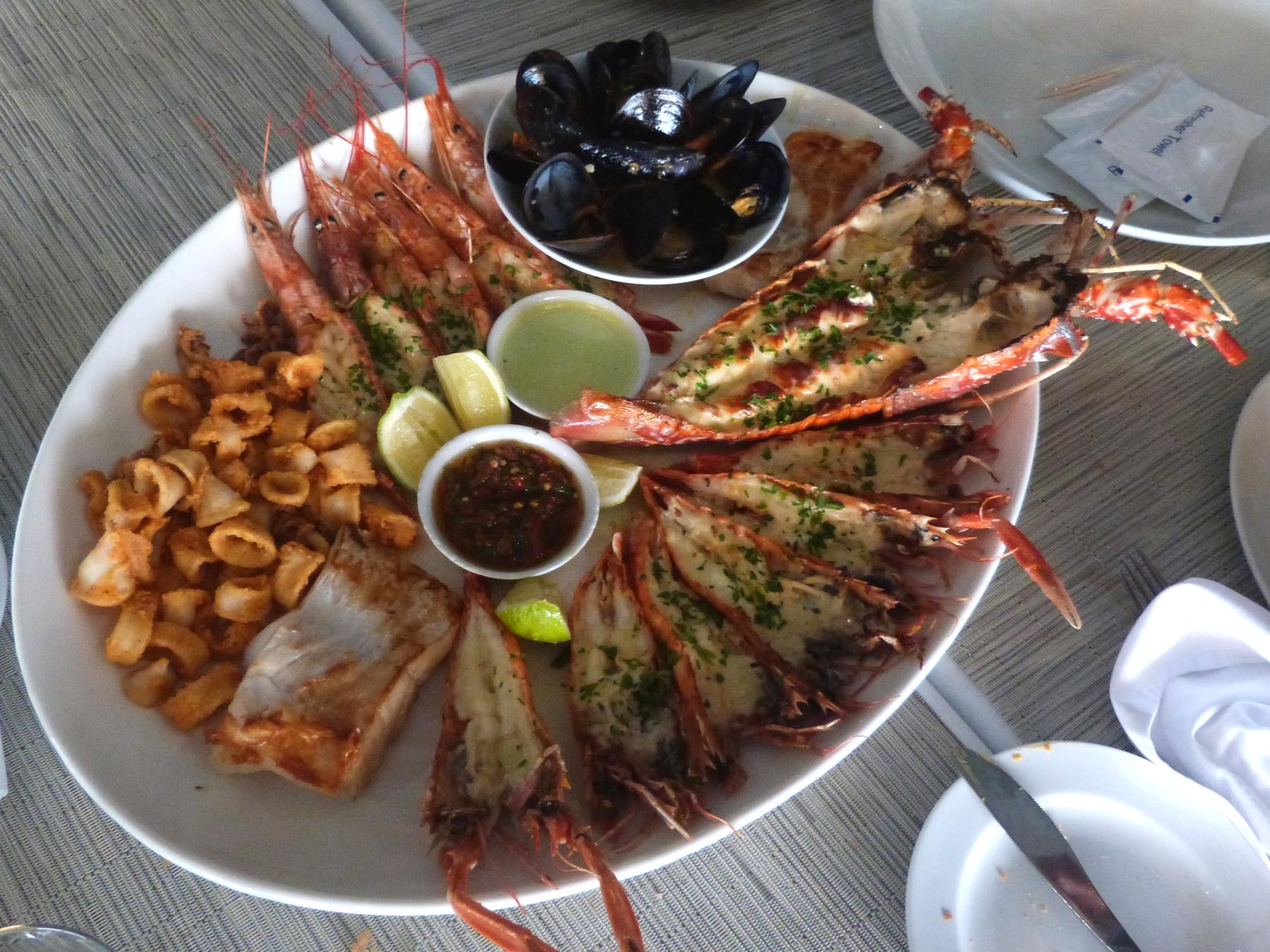 Roteiro-Cidade-do-Cabo-4-a-7-dias-restaurante-two-oceans-2 Roteiro Cidade do Cabo 4 a 7 dias (Sensacional)!
