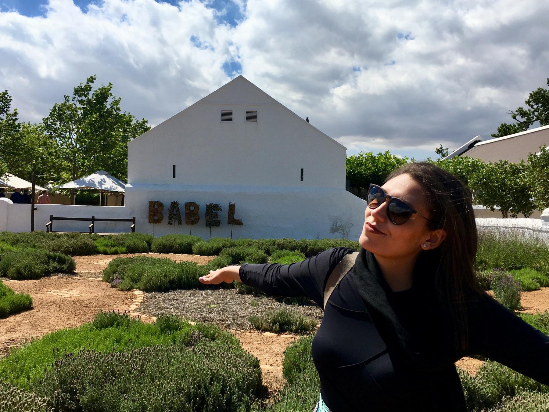 Rota-dos-vinhos-babylonstoren-amei Rota dos vinhos em Cape Town Stellenbosch e Franschhoek