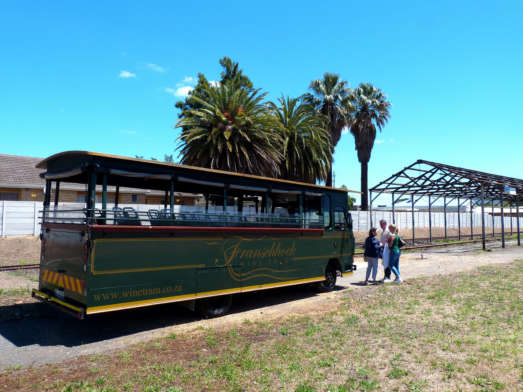 Rota-dos-vinhos-em-Cape-Town-Stellenbosch-e-Franschhoek-wine-tram-2 Rota dos vinhos em Cape Town Stellenbosch e Franschhoek