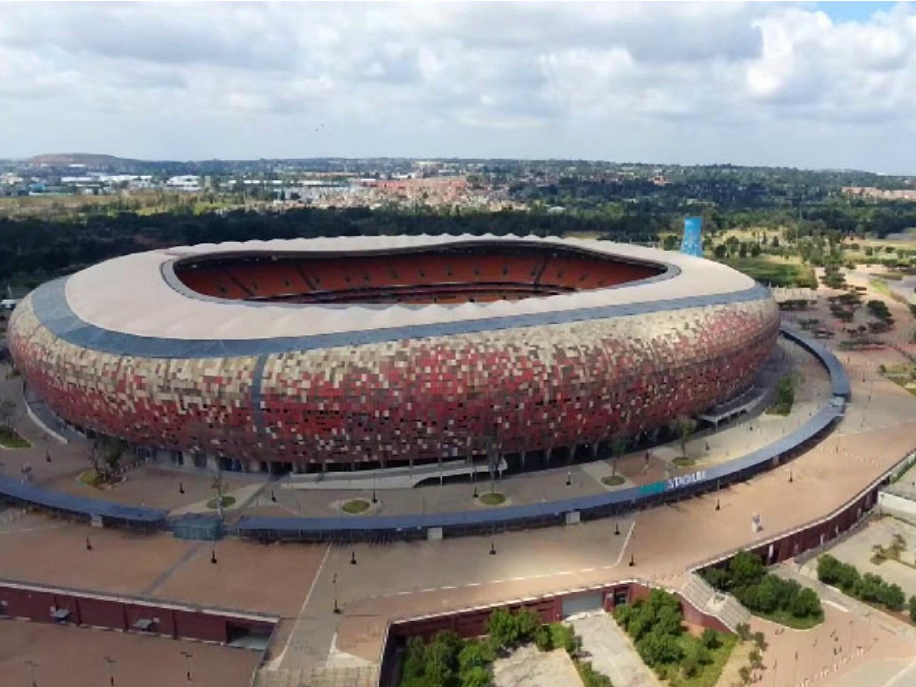 estádios-mais-legais-do-mundo-Calendário-da-copa-africa-do-sul Os 20 estádios mais legais do mundo Calendário Copa 2018