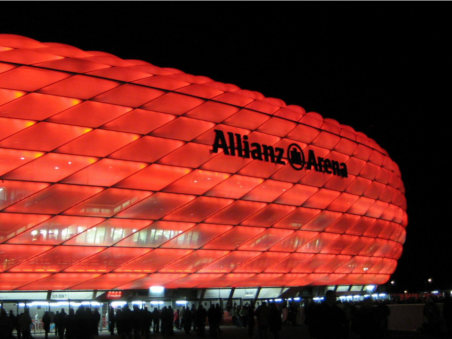 estádios-mais-legais-do-mundo-Calendário-da-copa-allianz Os 20 estádios mais legais do mundo Calendário Copa 2018