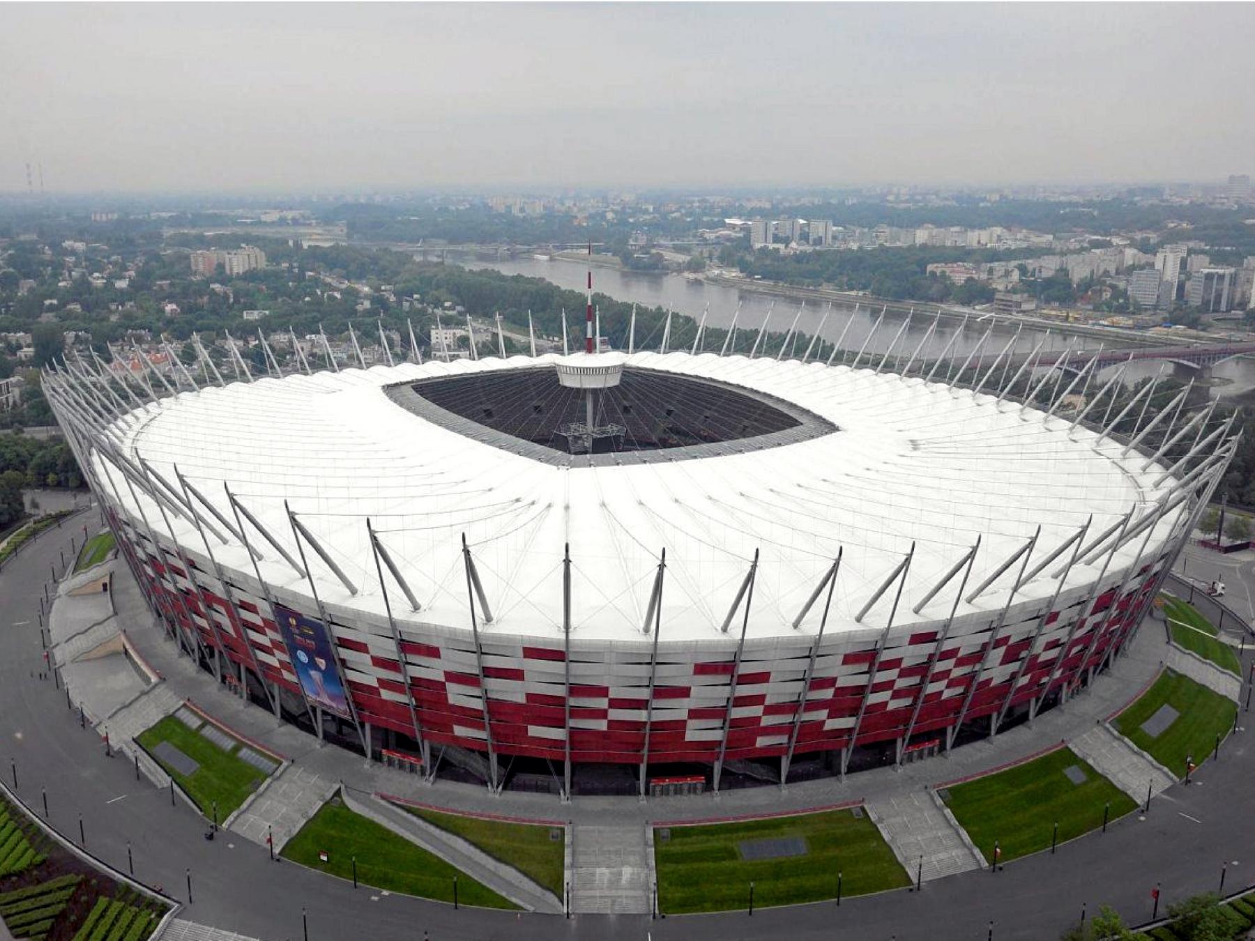 estádios-mais-legais-do-mundo-Calendário-da-copa-polonia Os 20 estádios mais legais do mundo Calendário Copa 2018