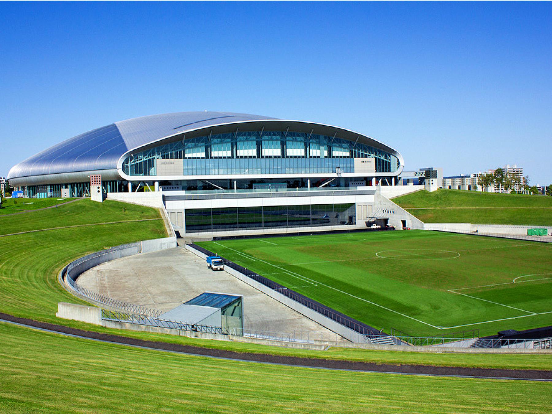 estádios-mais-legais-do-mundo-Calendário-da-copa-saporo Os 20 estádios mais legais do mundo Calendário Copa 2018