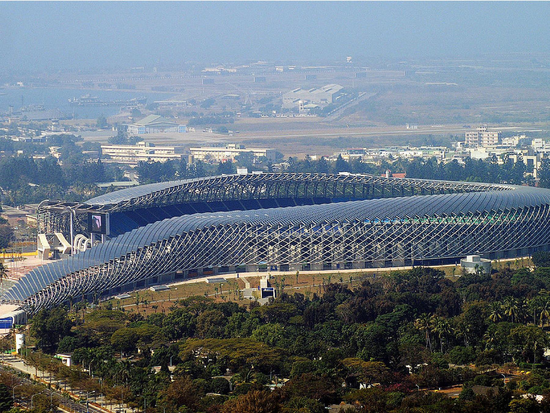 estádios-mais-legais-do-mundo-Calendário-da-copa-taiwan Os 20 estádios mais legais do mundo Calendário Copa 2018